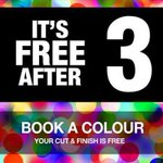 Image for the Tweet beginning: FREE AFTER 3 is back!