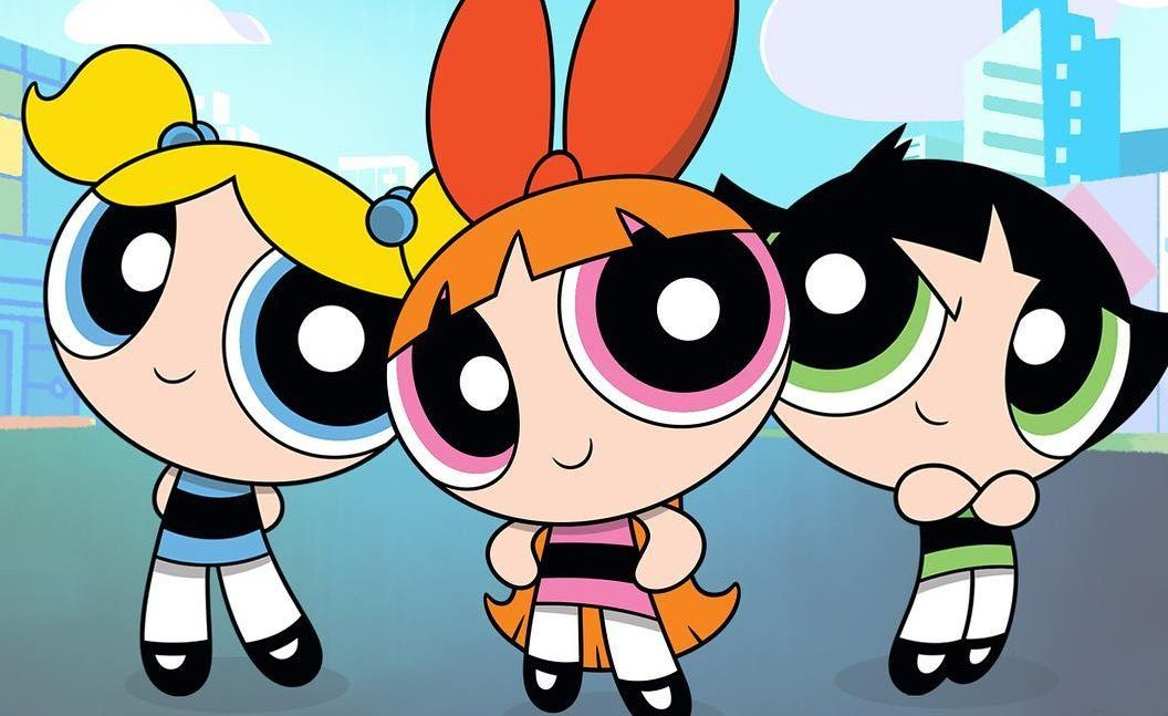 The Powerpuff Girls Are Coming to South Africa for the Very First Time: https://t.co/kGYD0g5X5e #SouthAfrica