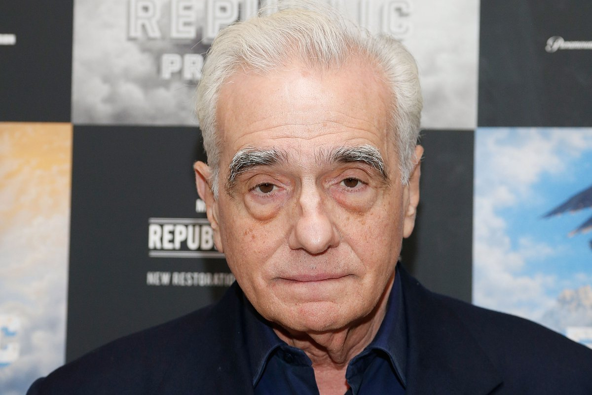 #ÚLTIMAHORA: Martin Scorsese, Premio Princesa de las Artes 2018