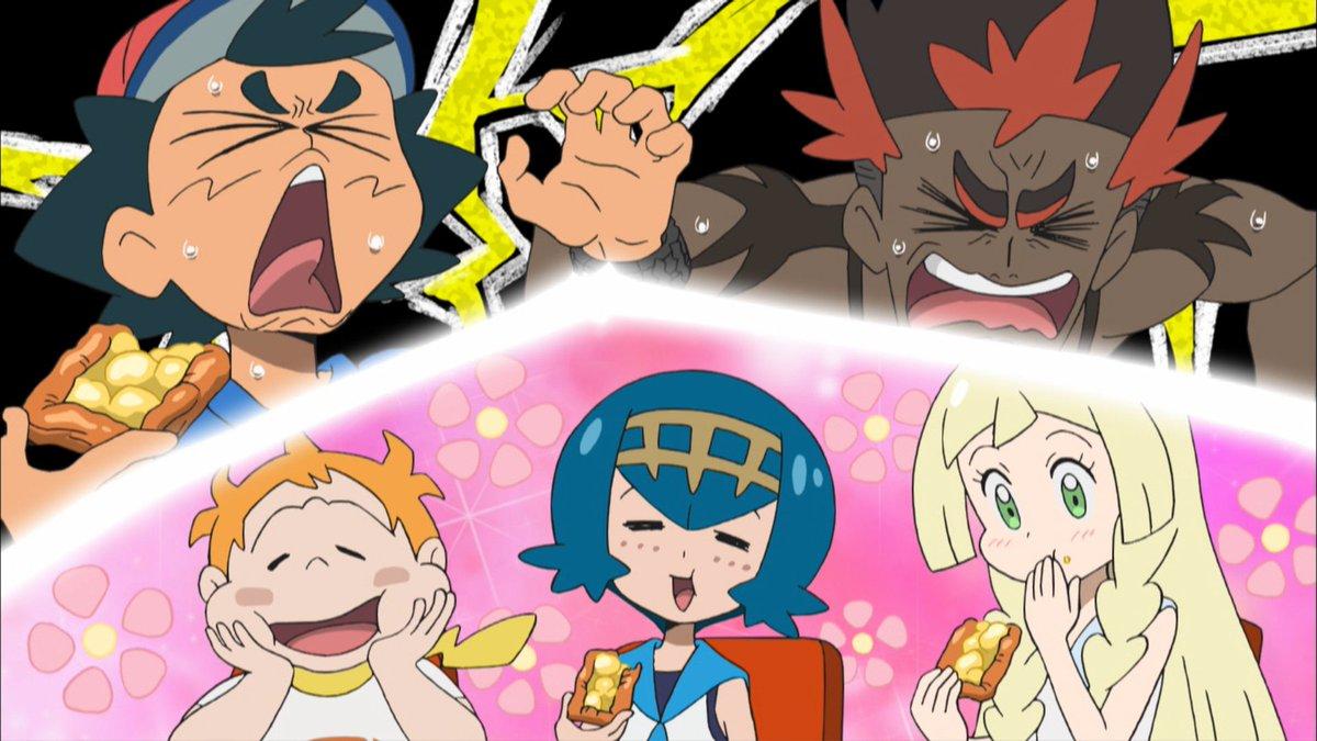 """明日、4月26日(木)のアニメ「ポケットモンスター…"""" - @pokemon_cojp"""
