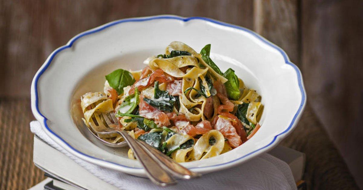 Hands up if you love pasta 🙋 https://t.co/7bQfNxVelf