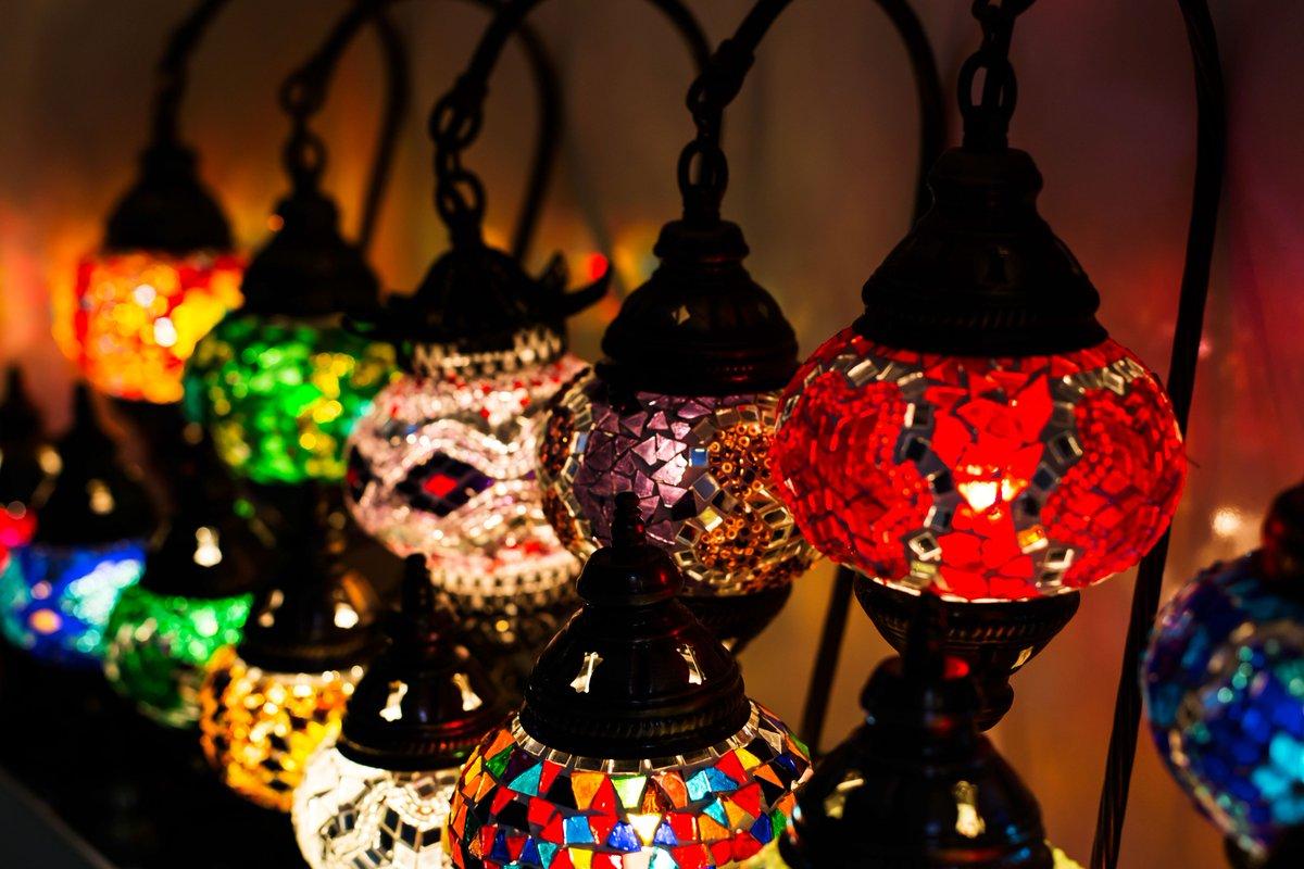أشكال فوانيس رمضان 2021