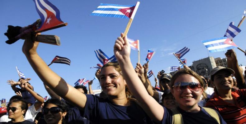 Habaneros ocuparán la Plaza de la Revolución