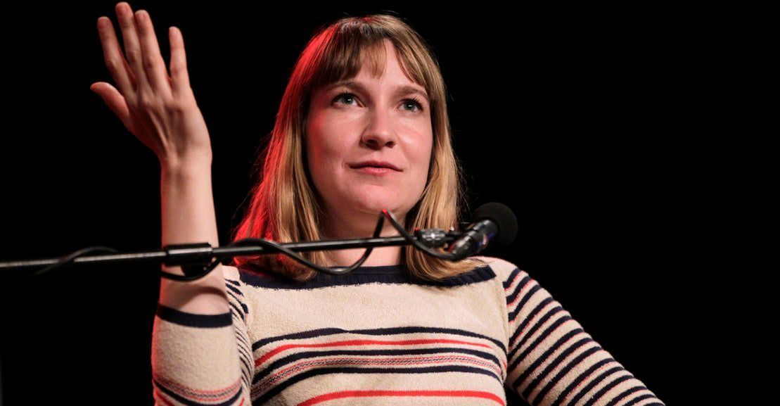Sheila Heti's 'Motherhood' is a tortured, honest novel that attempts to answer the impossible question: How can I be sure that I want to have a child? https://t.co/aY7hD95pXG