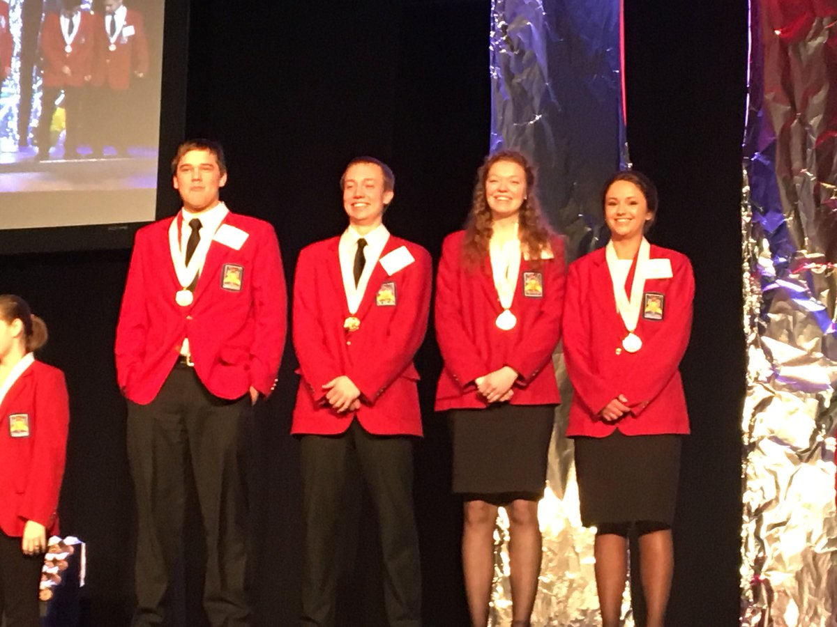 Congratulations to the @Tristarcc1 1st place Gold Medal winners in the Ohio State @SkillsUSA Champions Health Knowledge Bowl! On to Nationals!! #healthcare #professionals @goodwit56 @MikePohlman1 @EricRosenbeck @GarkeJulie @jhmmlgrn<br>http://pic.twitter.com/oE8K9QbmSd