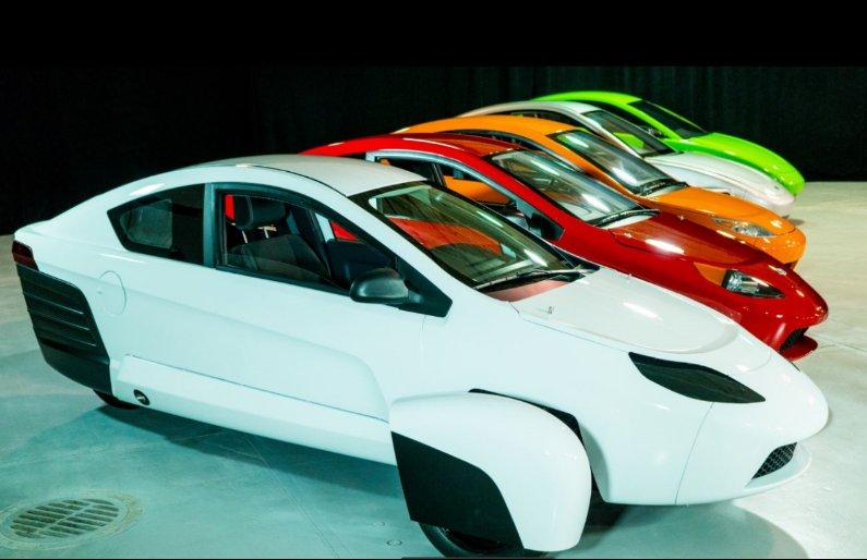 Elio Motors Eliomotors Twitter