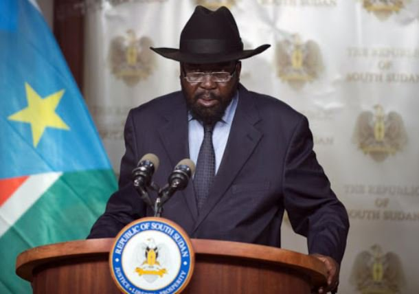 South Sudan president rejects opposition calls to quit https://t.co/WsJUCAv33n