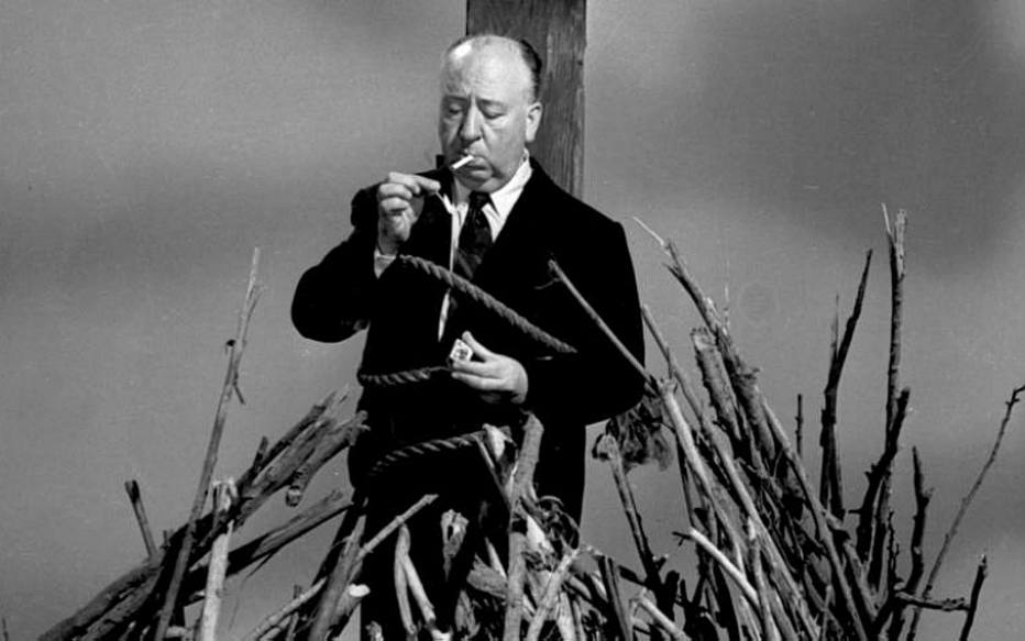 MIS terá mostra interativa dedicada ao mestre do suspense Alfred Hitchcock https://t.co/4w5seRhoNN - via @EstadaoCultura
