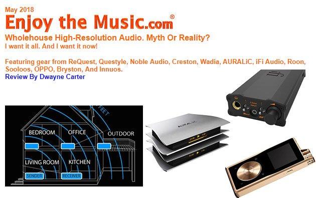 Instagram Sneak Peek! Wholehouse High-Resolution Audio. Myth Or Reality?