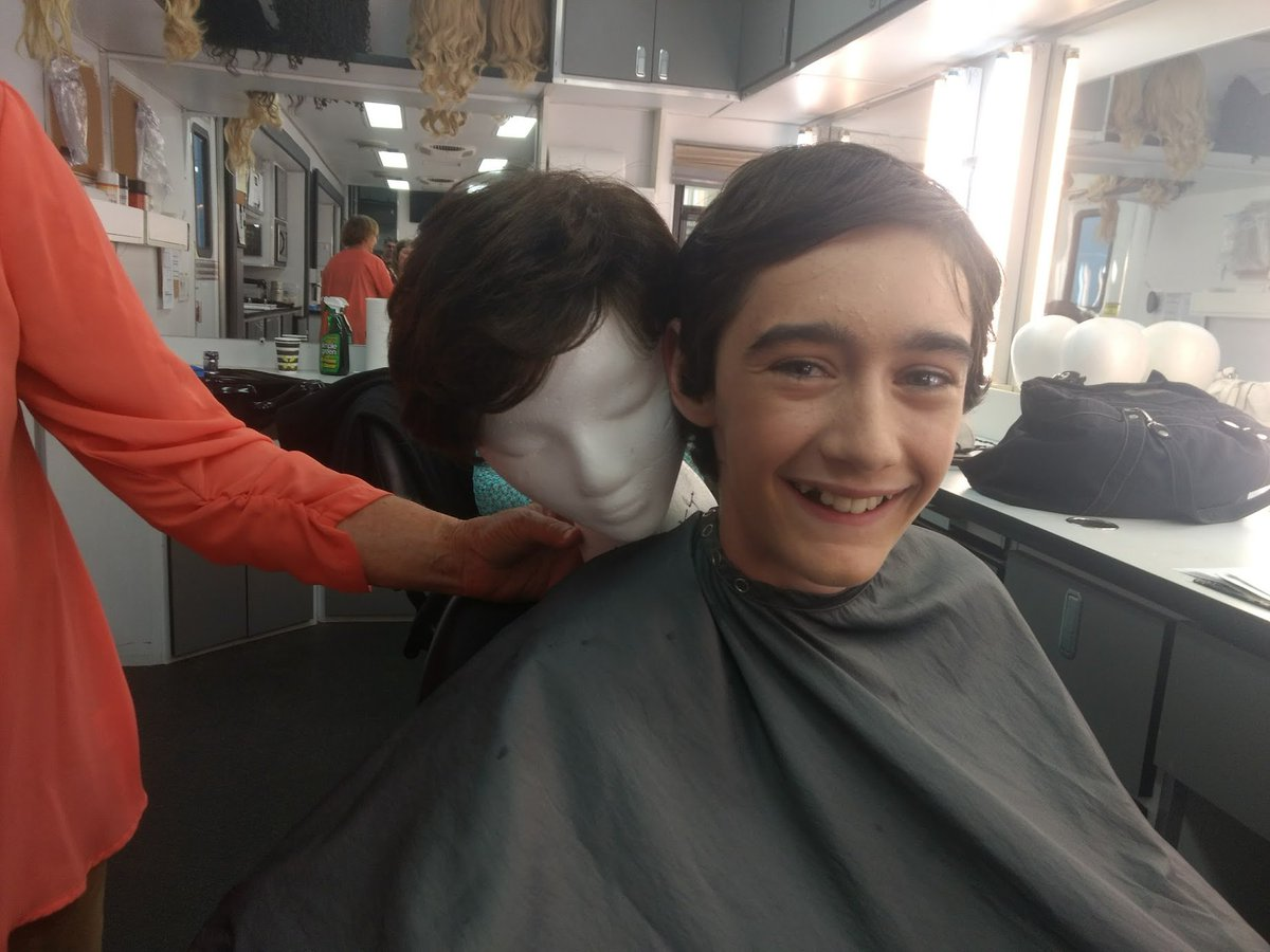 "ellis rubin on twitter: ""april 25th is hairstylist appreciation day"