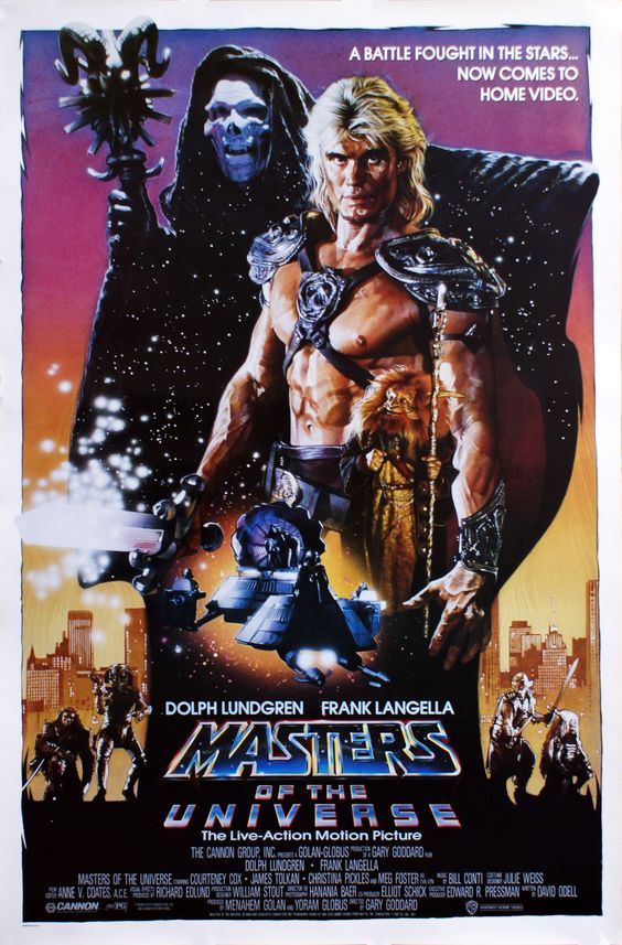 #MastersOfTheUniverse: Star Wars and the Fall of Grayskull.   @VHSRevival explores how #StarWars contributed to one of #cannon &#39;s most infamous creative flops:   https:// goo.gl/8sZ13V  &nbsp;    #Movies #MovieReview #WaybackWednesday #retro #retropics #Nostalgia #80s #filmreview #film<br>http://pic.twitter.com/igQOh0H9t2