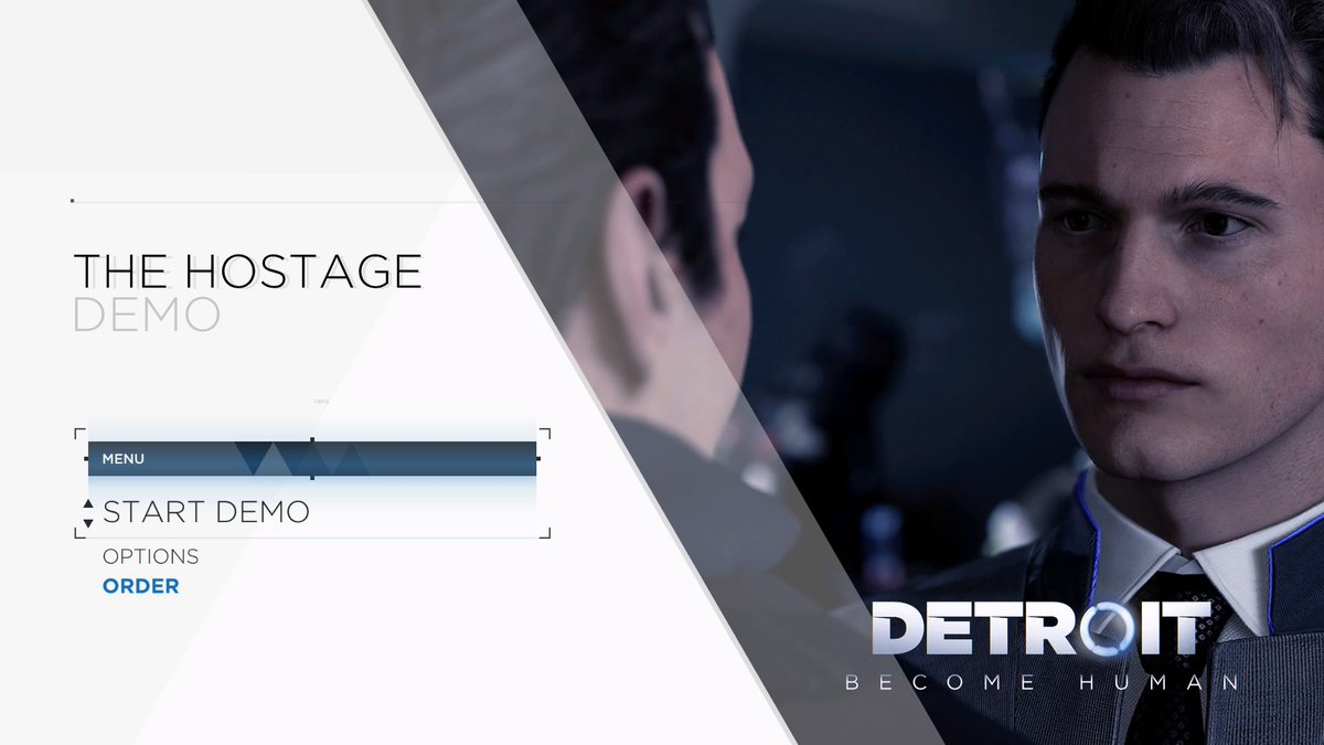 Detroit Become Human On Twitter The Free Demo Has Been Available