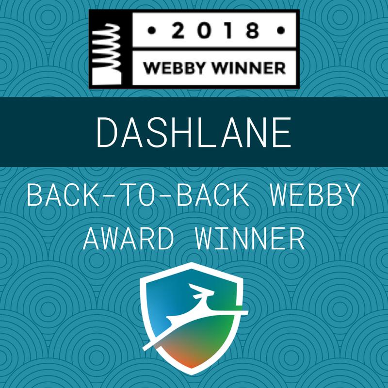 Dashlane on Twitter: