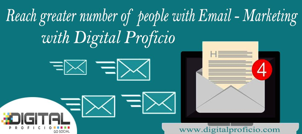 Email Marketing is 40 times more effective-beating all these in terms of engagement and building relationships with customers.  Visit us at:  http://www. digitalproficio.com  &nbsp;    #digitalmarketing #digitalproficio #Email #Marketing #Promotion #Advertising <br>http://pic.twitter.com/PrRJjChdWq