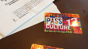 #Dupinquotidien : à quoi va servir le nouveau 'pass culture'?https://t.co/GXxX4oV4zt #BourdinDirect #culture