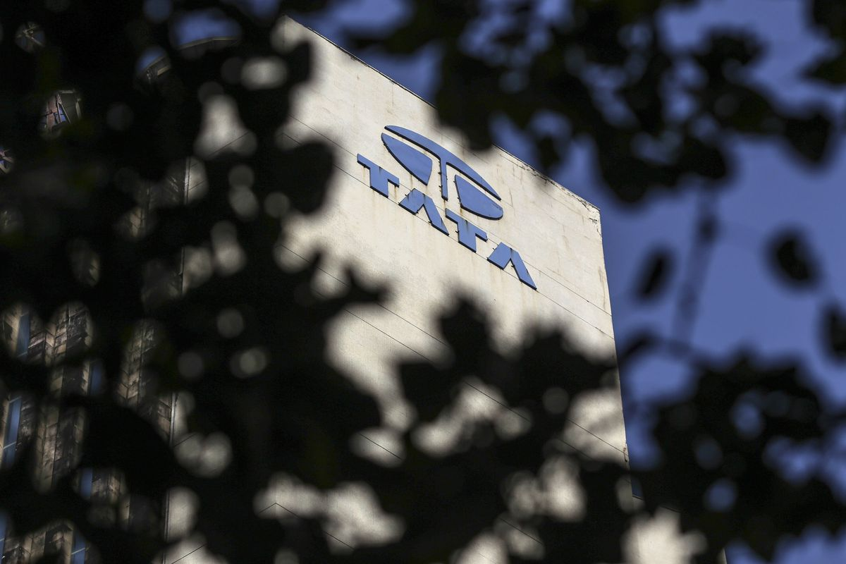 VW signals it isn't shutting the door on a tie-up with Tata Motors https://t.co/NCQUruWAAV