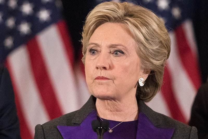 REPORT: FEC Records Suggest Hillary Campaign Illegally Laundered Over $80 MillionDollars https://t.co/Shn2fqpQIO https://t.co/PSn6vRF4RC