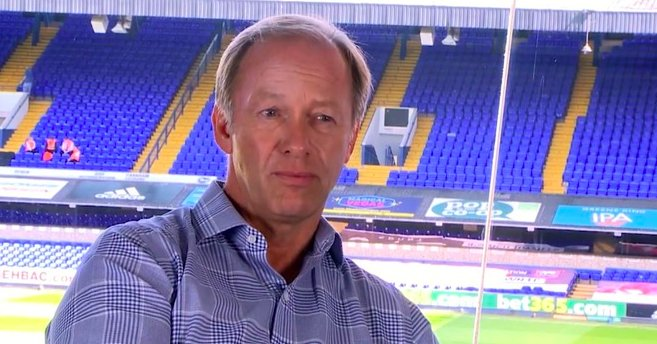 Publicity-shy Ipswich Town owner Marcus Evans has given his first-ever interview on camera since taking over the club.  Read some of the key talking points here: 👇  https://t.co/yUAdPWP2zj @itvfootball #itfc