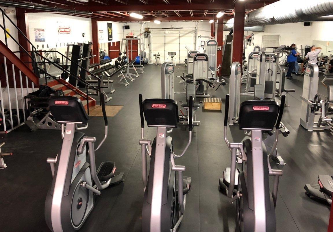 Alpha Fitness Club Alpha Fitness Twitter