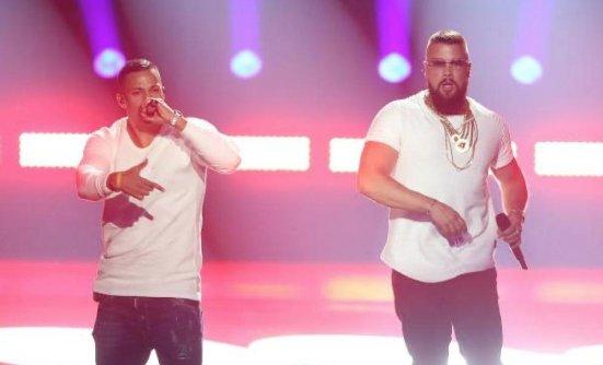 🔴 BREAKING: Musikpreis Echo wird nach Kollegah-Skandal abgeschafft https://t.co/IMDmIvBsj7