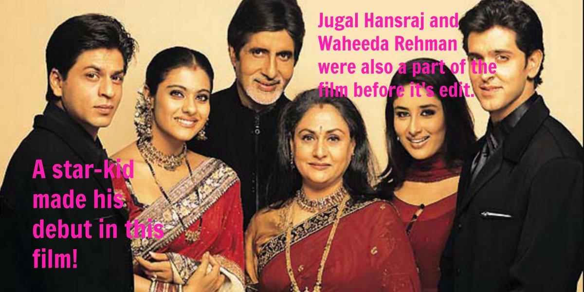 download full movie the Kabhi Khushi Kabhie Gham