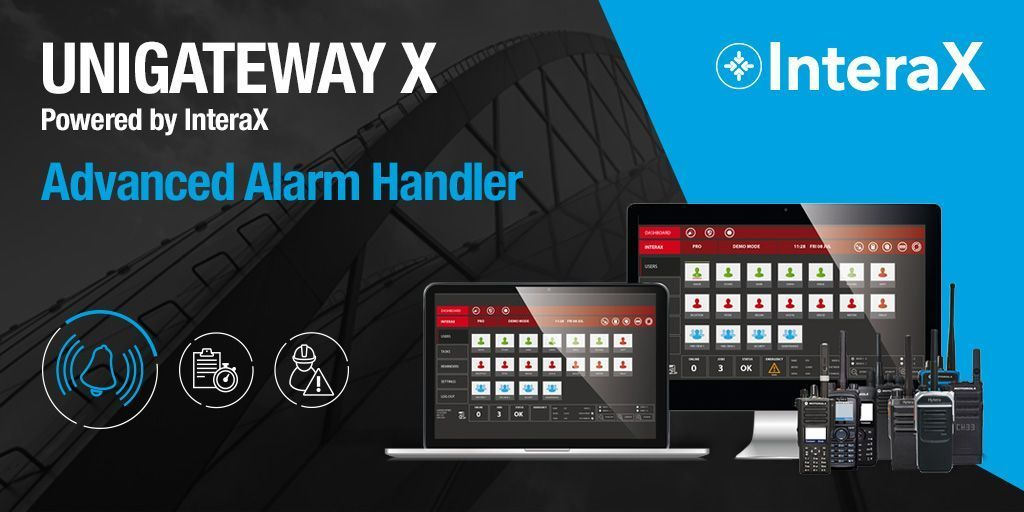 #Wirelesswednesday - Do you want total control of your security alarms & system alerts ? Choose a solution that will save you money - UnigatewayX - Book an appointment with our experts today https://t.co/y5niOSNXoI  #alarmmanager #alarmhandler #heretosupportyou
