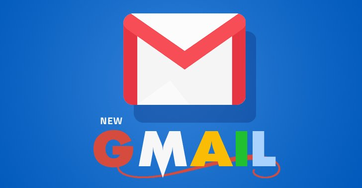 Google Massively Redesigned #Gmail Service – Here's a List of Amazing New Features (Security, Productivity and Performance) That You Must Know  https://t.co/5y2aAUoCGm  New Gmail is More Smarter, Secure, and Easier to Use.