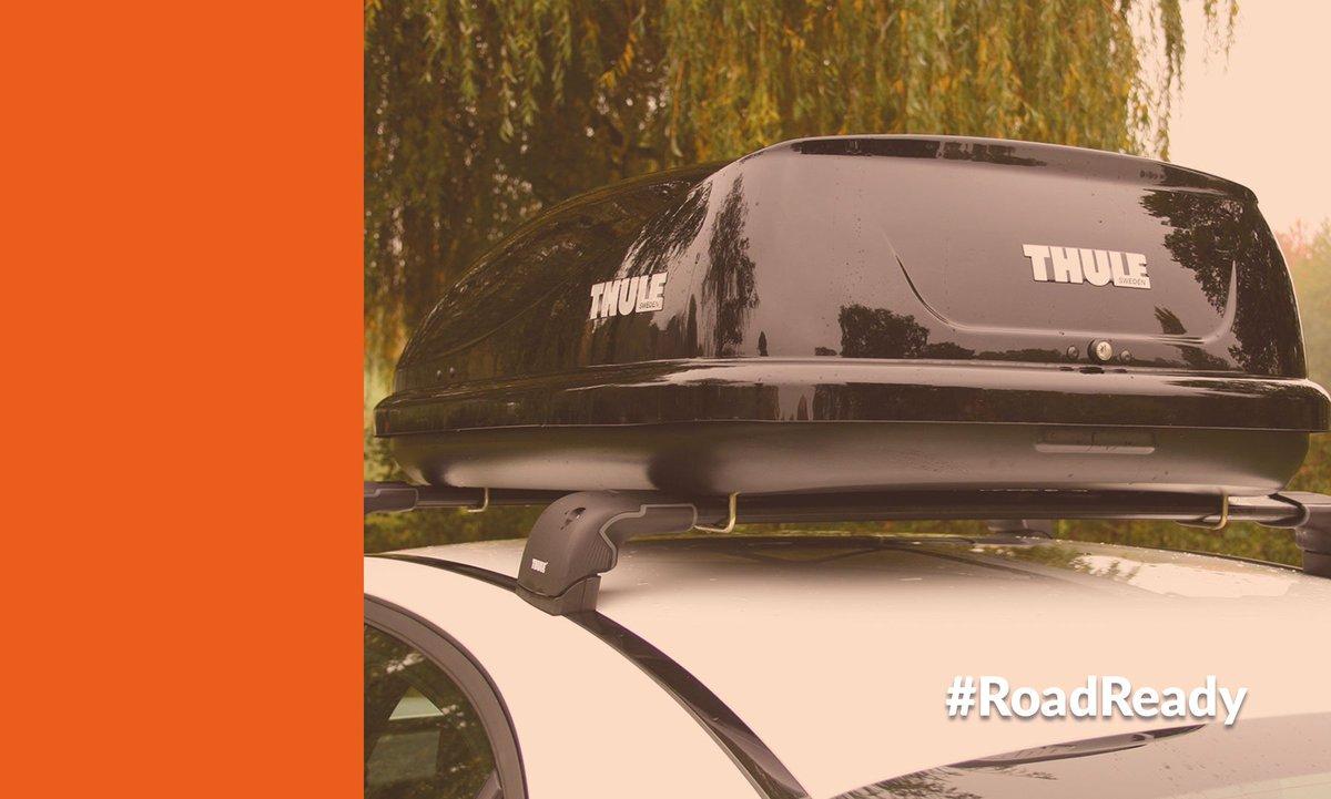 #thule #roof #box #storage #travel #essentials #RoadReady //.pfjones.co.uk/thule-ocean-80-roof-box.html u2026pic.twitter.com/oKFLiDOyfk & PF Jones on Twitter: