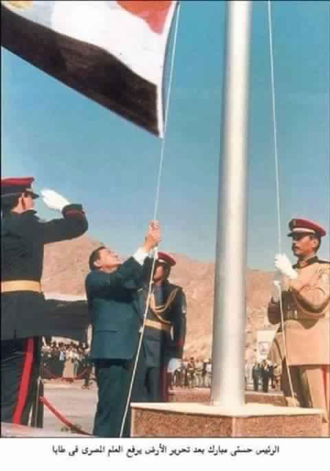 استرداد طابا: نصر الدبلوماسية المصرية الأكبر Dbo_aYKWkAAJ3FQ