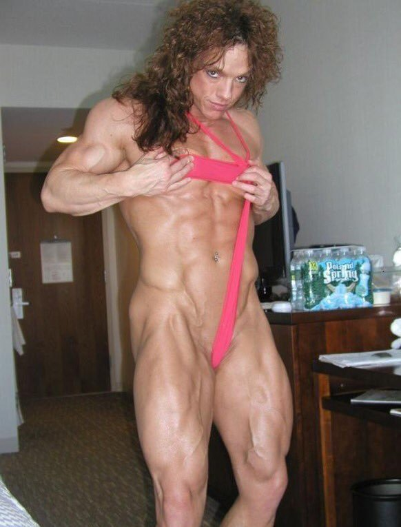 A Beautiful Physique