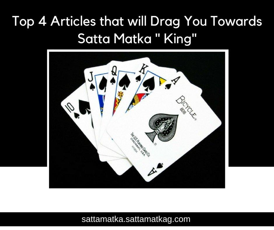 SattaMatkaKing hashtag on Twitter