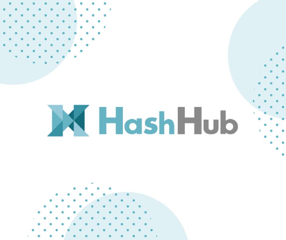 「HashHub」の画像検索結果