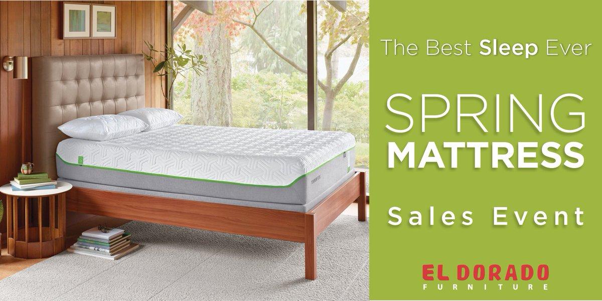 fox sports marlins on twitter shop eldoradofl furnitures spring mattress sales event going on now in stores and online httpstcoxt3ujb0yhe - Online Mattress Sales