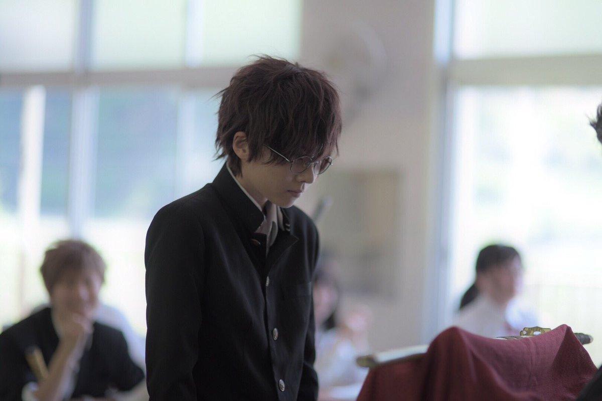 【※捏造、創作。】 ーー 蜂須賀虎徹 ……俺は変われるのかな。 ーー p:鯨さん #さにわの学校0422