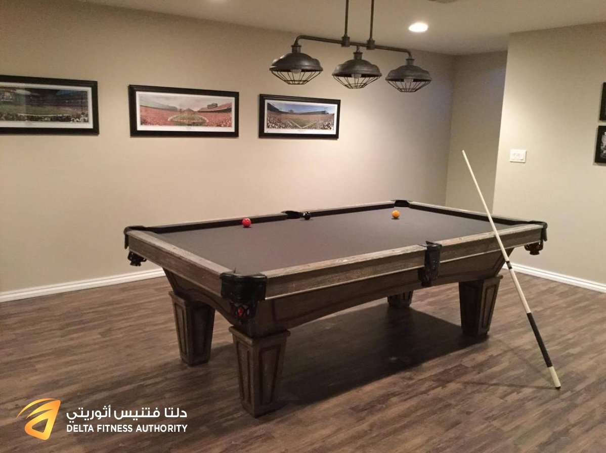 Delta Fitness Authority On Twitter Brunswick Billiards The Best - Sports authority pool table