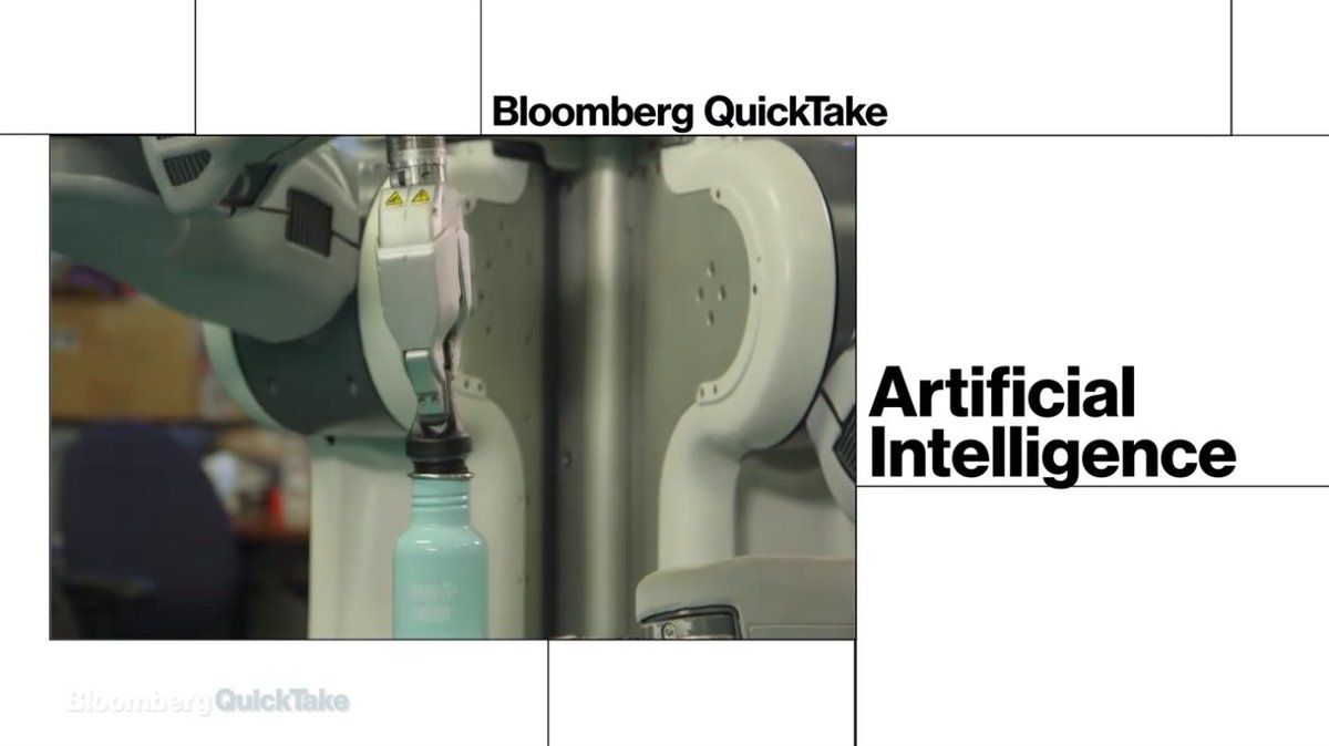No one is sure how good, or bad, AI will get https://t.co/68c1fJf1zw via @technology #tictocnews