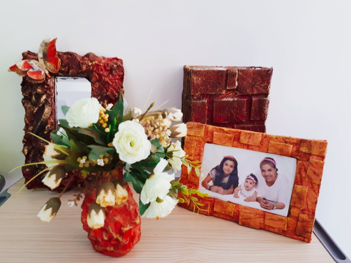 Al Rayan Int School On Twitter These Beautiful Home Decor Items