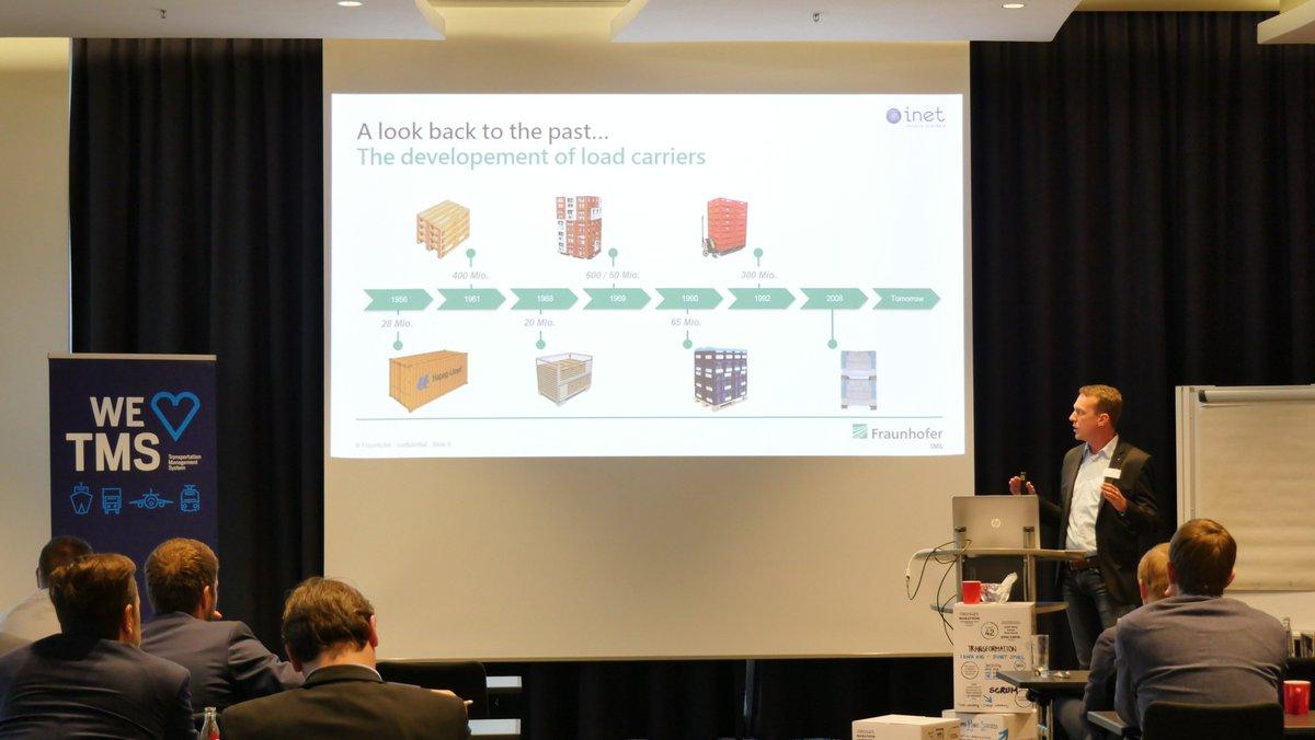 inet-logistics GmbH on Twitter: