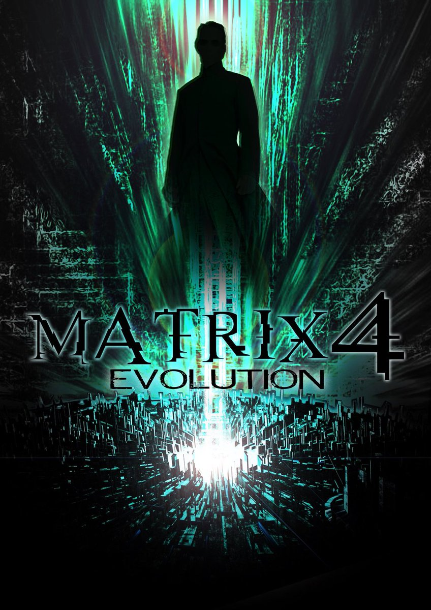 John  Connor   Is   NEO     Matrix  4  Movie   Coming  Soon      http:// truthaboutmatrix.com  &nbsp;     #TheMatrix    #Matrix    #matrixfans   #matrix4   #InfinityWar #MovieReview  #cinema  #australia   #Terminator #superhero #filmmaking #infowars  #NewRelease #UpcomingReleases  #amc   #dubai<br>http://pic.twitter.com/o6HkwJ4dEk