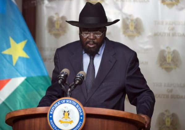South Sudan president rejects opposition calls to quit https://t.co/CCvJwsSOhT
