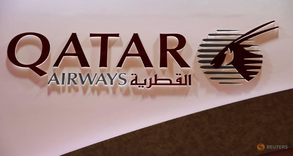 Qatar Airways confirms 'substantial' annual loss, blames regional row https://t.co/PBzssnxLyG