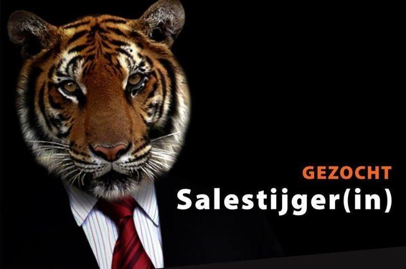 sollicitatie tijger BuzzMaster on Twitter: