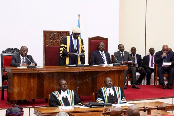 MPs push for EAC observer status in South Sudan peace talks https://t.co/N5I2PMIWPQ