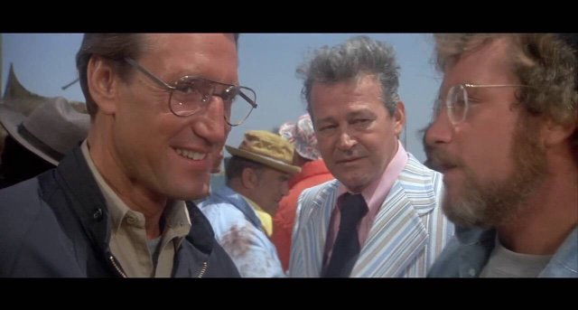 Martin, it's 893 quadrillion to 1. 893 quadrillion to 1. That's the odds of man who was bitten by a #shark, bear and snake - all in a three year period. And you thought the Brody's had bad luck! #Jaws   http:// bit.ly/2HX4Rxy  &nbsp;   <br>http://pic.twitter.com/dl6Esi07ex