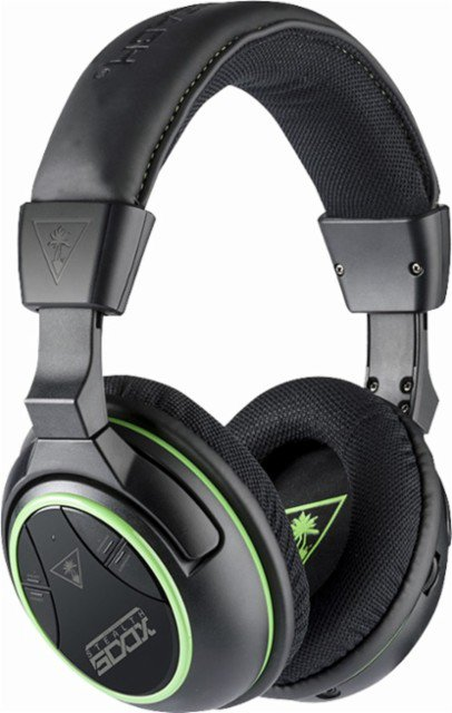 The xbox one ear force stealth 600 wireless headset from turtle