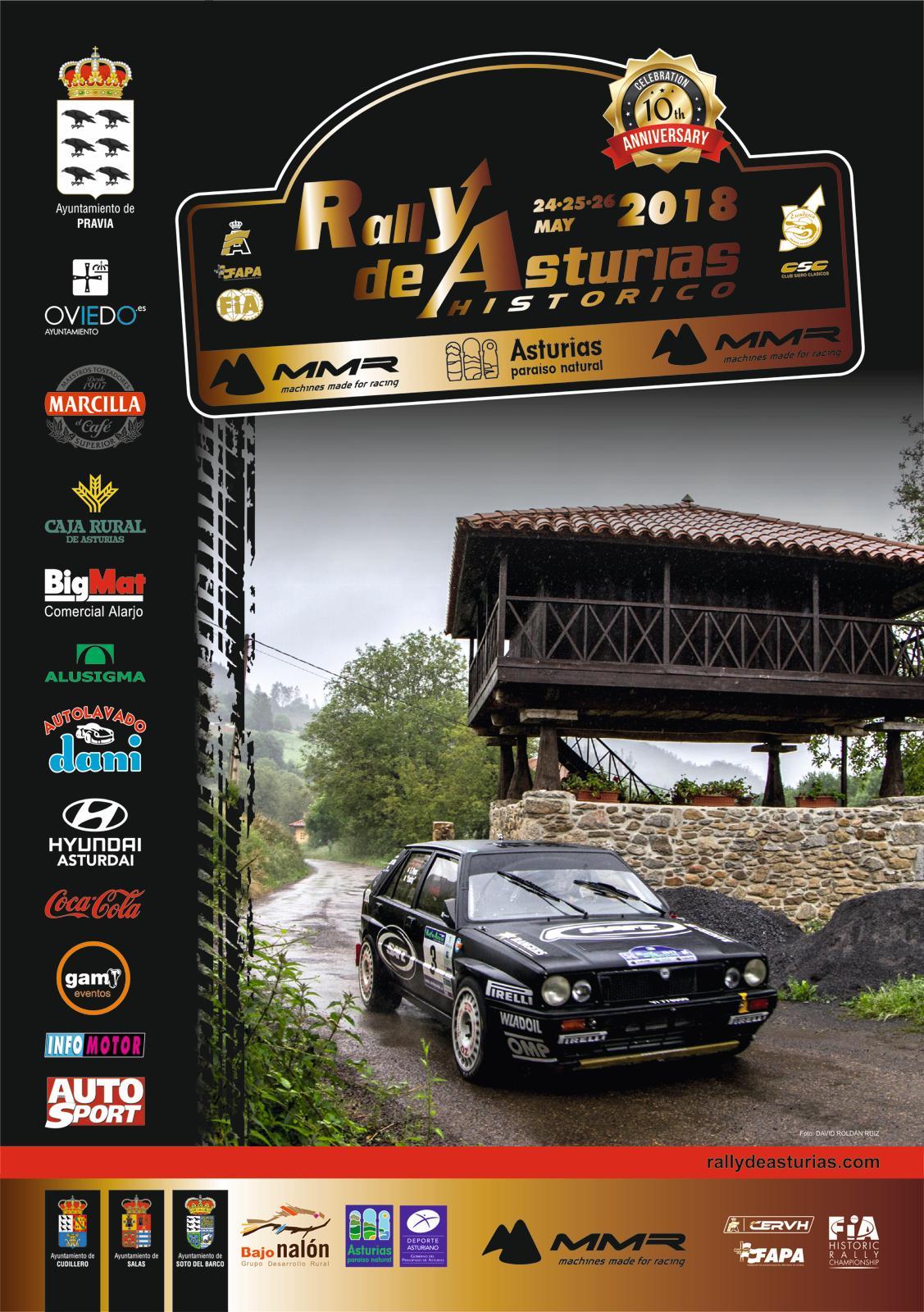 CERV + ERCH: Rallye de Asturias Histórico [24-26 Mayo] Dbp8LbaW4AA9DuS