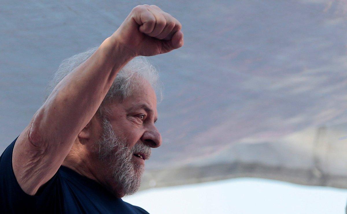 > Pr@fausto_macedoocuradoria avalia recorrer da decisão da 2ª Turma do STF que tirou de Moro citações a Lula na Odebrecht https://t.co/GVVPbhP6OT