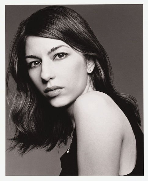 Happy birthday Sofia Coppola! We hope you come out with a new movie soon.