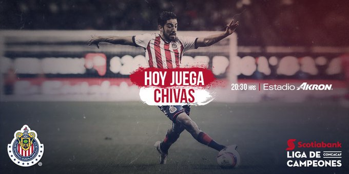 Chivas Photo