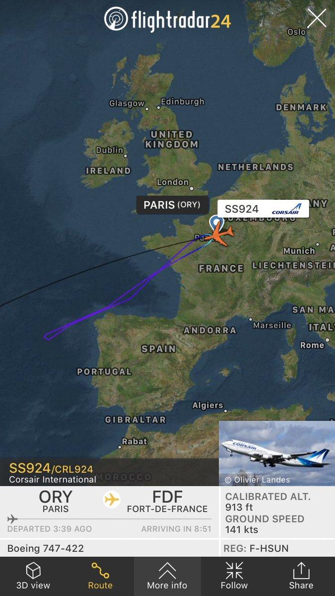 International Flight Network On Twitter Corsair Flight